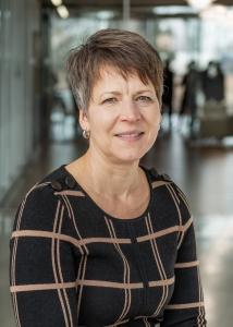 Valerie Fehr